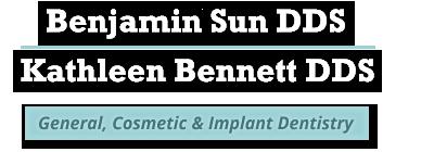 Benjamin Sun DDS